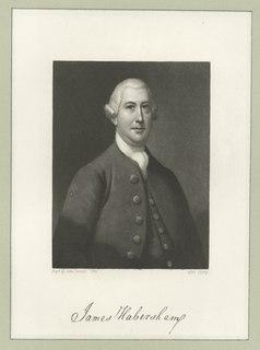 James Habersham Merchant and politician in the British colony of Georgia.