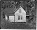 Jamison Residence, 17917 113th Avenue Northeast, Bothell, King County, WA HABS WASH,17-BOTH,2-4.tif