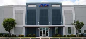 Interline Brands - JanPak in West Columbia, South Carolina