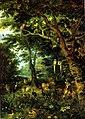 Jan Brueghel the Younger Paradise.jpg