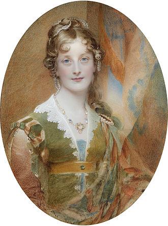 Jane Digby - Jane Digby, Lady Ellenborough (William Charles Ross)