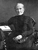 Photo of Jane S. Richards
