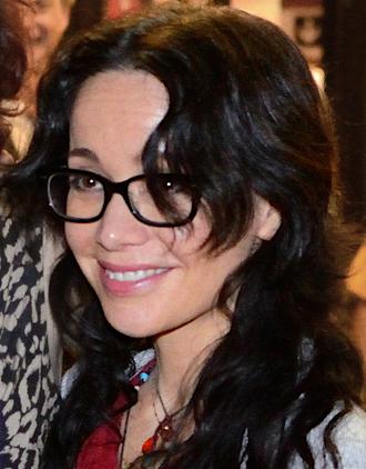 Janeane Garofalo - Janeane Garofalo in 2012