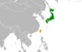 Japan-Taiwan locator.png