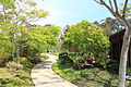 Japanese Friendship Garden Path from entrance 2.JPG