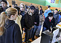 Japanese students share technology with Misawa students DVIDS150624.jpg