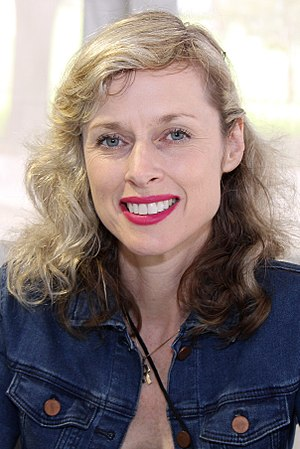 Jardine Libaire - Libaire at the 2017 Texas Book Festival.