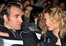 Jean dujardin wikip dia for Gaelle demars wikipedia