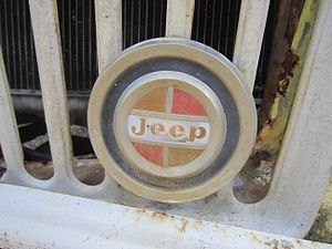 Kaiser Jeep - Image: Jeep Gladiator (14983793506)