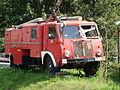 Jelcz 003 Star 25 stojący w Mełgwii 06.JPG