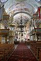 Jelenia Góra Kościół Łaski pw. Świętego Krzyża Wnętrze (13).JPG