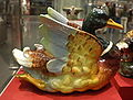 Jerome Massier fils factory - Duck planter.JPG