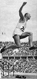 Jesse Owens: Alter & Geburtstag