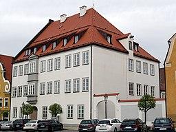 Jesuitenkolleg Friedberg