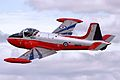 Jet Provost - RIAT 2014 (14712310418).jpg