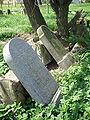 Jewish cemetery in Ivanovice na Hané 7.jpg