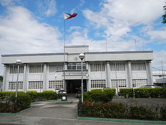 Pulilan, Bulacan - Municipal Hall