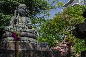 Shinagawa - Honsen-ji