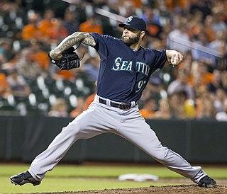 Joe Beimel Major League Baseball pitcher