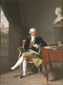 Johan Claes Lagersvärd (1756-1836) i Florens (Louis Gauffier) - Nationalmuseum - 96667.tif
