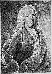 Johann Georg Pisendel (Quelle: Wikimedia)