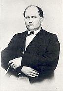 Johann Voldemar Jannsen: Age & Birthday