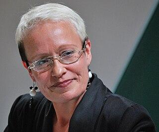 Johanna Sinisalo Finnish writer