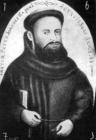 Johannes Caioni - Johannes Caioni