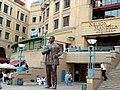 Johannesburg In South Africa.jpg