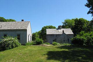 Duxbury (CDP), Massachusetts Census-designated place in Massachusetts, United States
