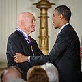 John Glenn Receives Presidential Medal of Freedom (201205290002HQ) DVIDS722796.jpg