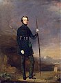 John Logan Campbell, by Mungo Burton (1799-1882).jpg