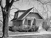 John Rogers Studio, 10 Cherry Street, New Canaan (Fairfield County, Connecticut).jpg