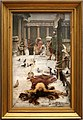 John william waterhouse, sant'eulalia, ante 1885, 01.jpg