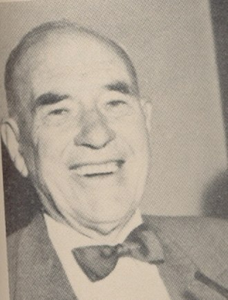 John Cain (34th Premier of Victoria) - John Cain during the 1940s