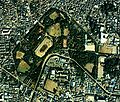 Johoku chuo park 1989 air.jpg