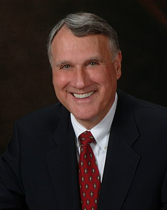 Jon Kyl - Kyl during his first tenure as US Senator