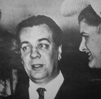 Jorge Luis Borges - Borges in the 1940s