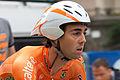 Jorge Azanza - Critérium du Dauphiné 2012 - Prologue.jpg
