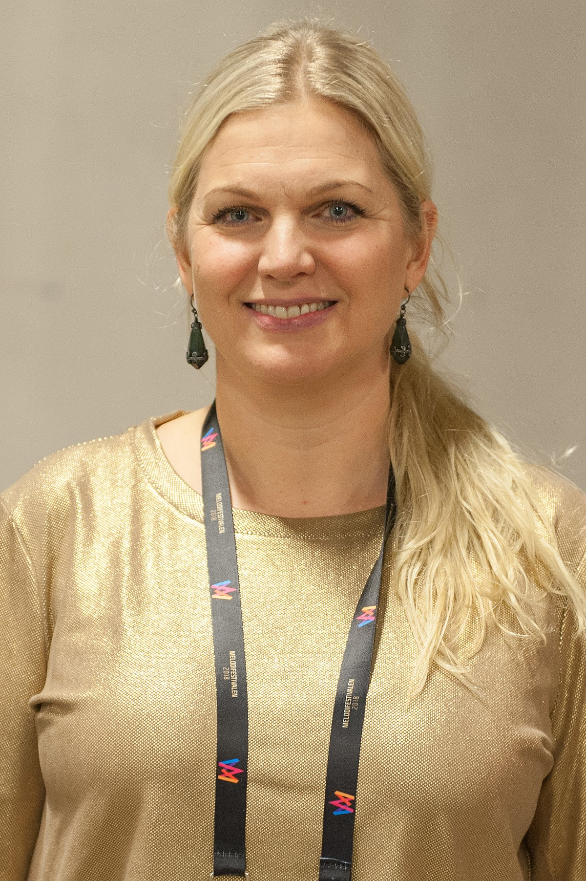 Josefin Glenmark Wikipedia