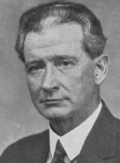 Joe Gander Australian politician
