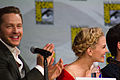 Josh Dallas & Jennifer Morrison (14776311659).jpg