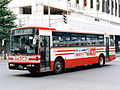 Jotetsu bus FUSO P-MP 7E old collar.jpg