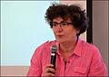 Journée Wikipédia, objet scientifique 2013 03 Évelyne Broudoux.JPG