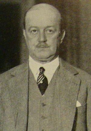 Roca, Julio A. (1873-1942)