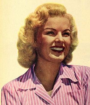 June Haver - June Haver, 1946