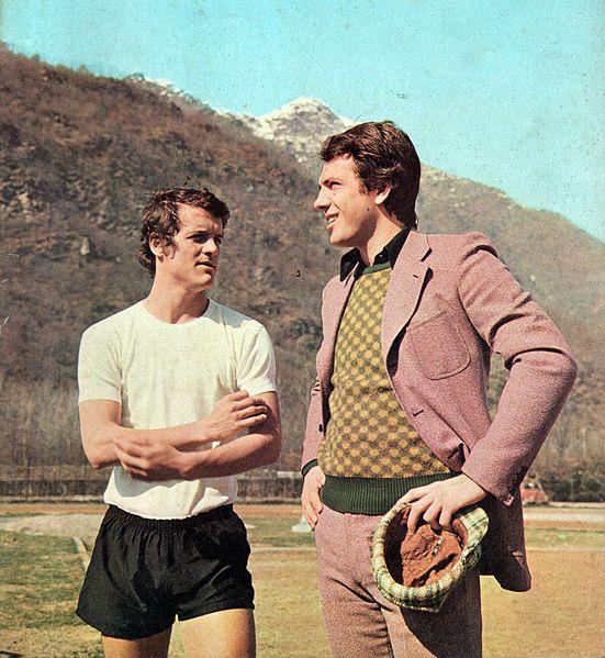 File:Juventus FC - 1972 - Fabio Capello & Roberto Bettega.jpg