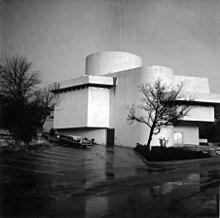 Kalita Humphreys Theater - Wikipedia