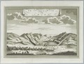 KITLV - 36D658 - The Great Wall of China - Copper engraving - Circa 1750.tif