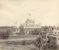 KITLV 100449 - Unknown - Building in British India - Around 1870.tif